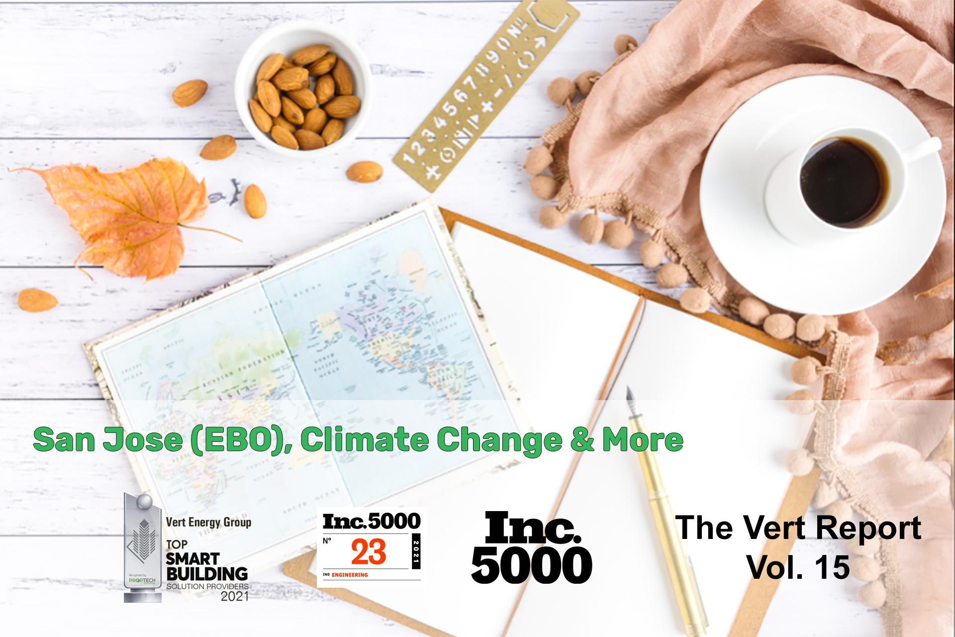 The Vert Report Vol 15